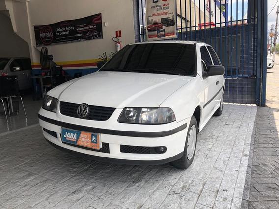 Volkswagen Gol 1.0 Mi 16v Gasolina 4p Manual G.iii