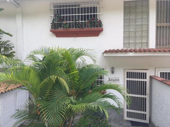 Apartamentos Los Naranjos Del Cafetal Mls #19-19559