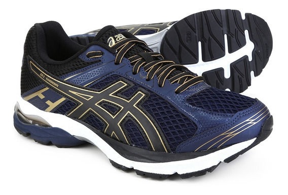 Tênis Asics Gel Shogun - Original