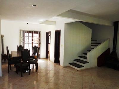 Casa Com 3 Dormitórios Para Alugar, 100 M² Por R$ 2.000 - Guarujá - Porto Alegre/rs - Ca0324
