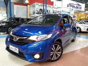 Honda Fit 1.5 Ex 16v Aut. 2015