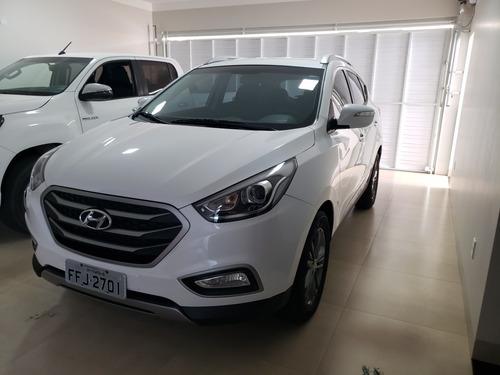 Hyundai Ix35 2019 2.0 Gl 2wd Flex Aut. 5p