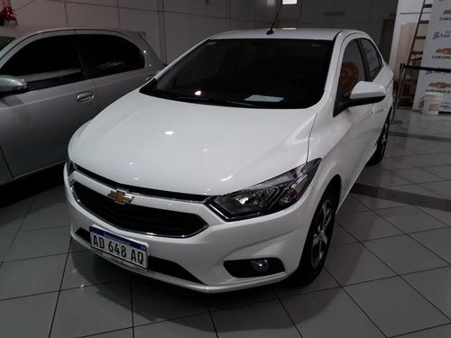 Imagen 1 de 15 de Chevrolet Prisma 1.4 Ltz 2019, Concesionario Oficial