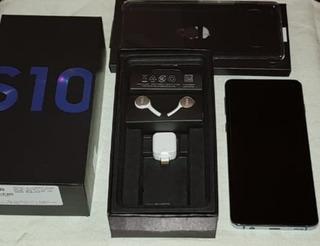 Samsung S10. Sm-g973f