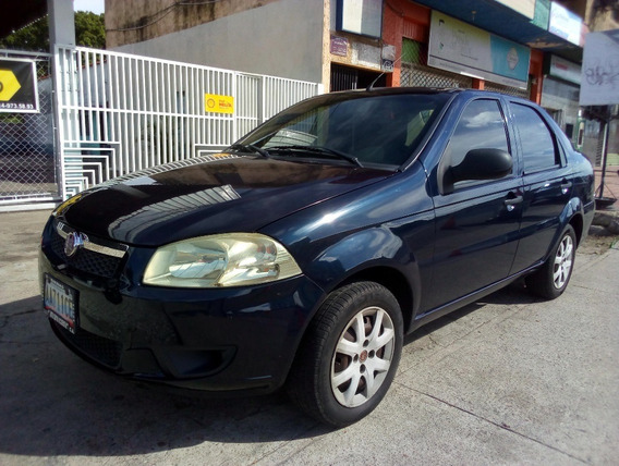 Fiat Siena 2012