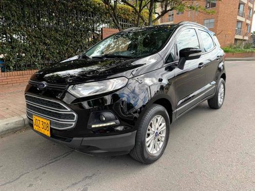 Ford Ecosport 2 2017 2.0 Se