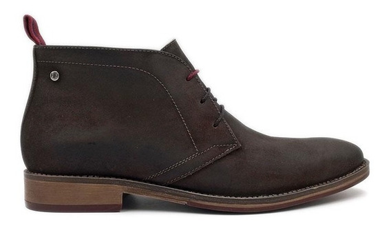 Bota Hush Puppies Niccolo
