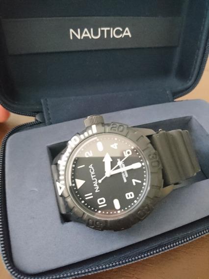Relógio Nautica Nad10081g