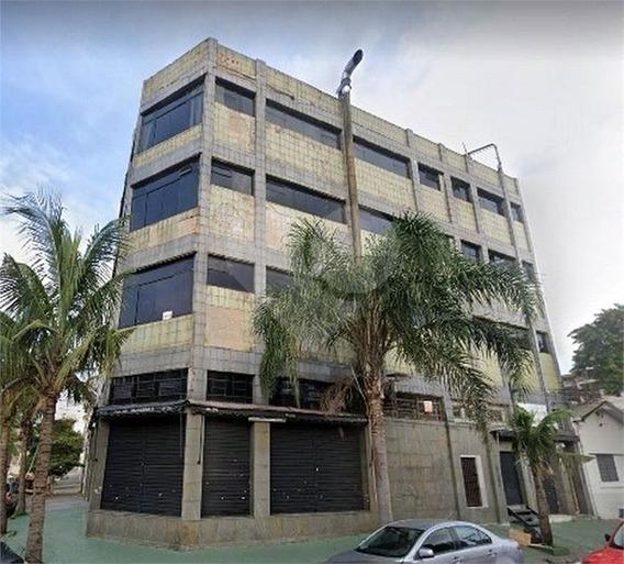 Comercial-são Paulo-barra Funda | Ref.: 345-im21073 - 345-im21073