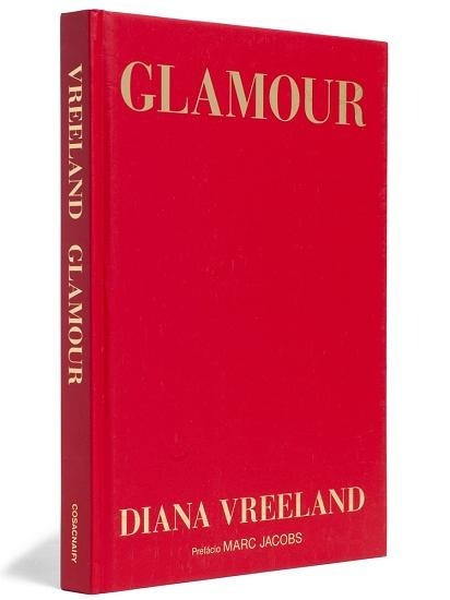 Glamour - Diana Vreeland - Cosac Naify (lacrado)