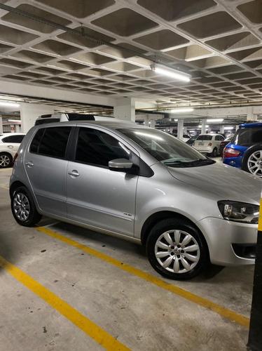 Imagem 1 de 9 de Volkswagen Fox 1.6