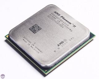 Amd Phenom Ii X6 1100t + Msi 970a G43 + 8gb Ram Ddr3