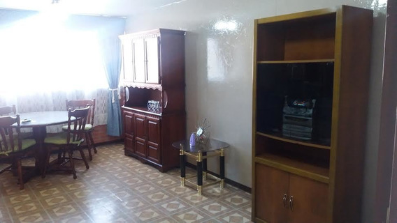 Renta Departamento Plaza Del Parque Amuebaldo Privada 2 Rec