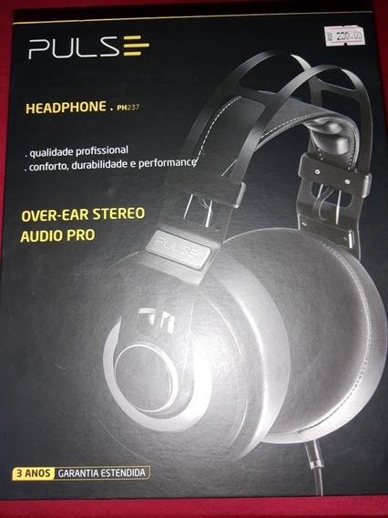Headphone Pulse