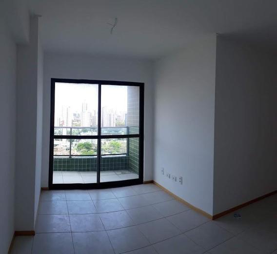 Apartamento Em Madalena, Recife/pe De 65m² 3 Quartos À Venda Por R$ 470.000,00 - Ap386021
