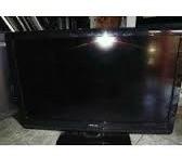 Tv Philips 32 Pf3508g/78 Com A Tla Quebrada