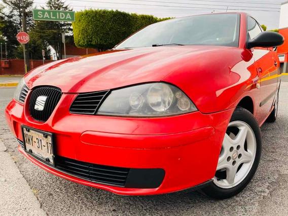 Seat Ibiza 1.6 Sport 3p Mt 2007 Autos Usados Puebla