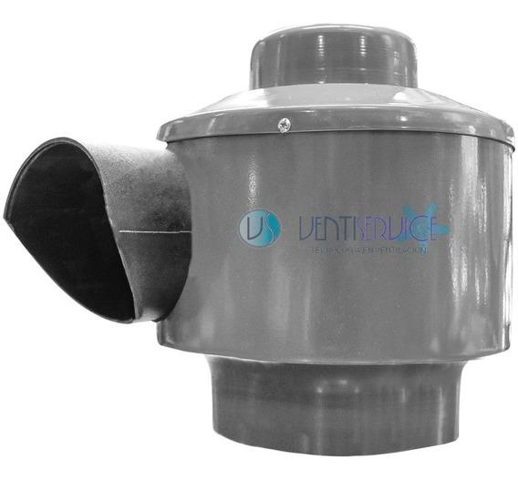 Motor Extractor Campana Exterior 6 I 15 Cm Envio Gratis