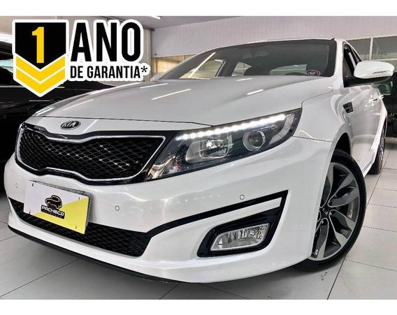 Kia Motors Optima Kia Optima 2.0 2014/2015