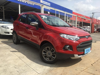 Ford Ecosport Freestyle 2014/2015
