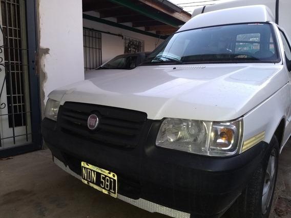 Fiat Fiorino Utilitario