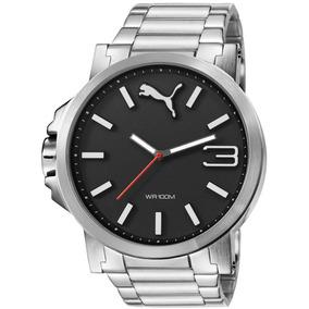 Relógio Masculino Puma - 96216g0pmna3