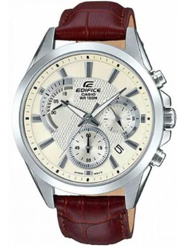 Relógio Casio Masculino Social Efv-580l-7avudf