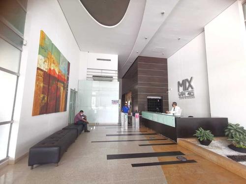 Arriendo De Oficina En Mix  Via 40. Barranquilla