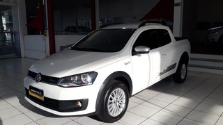 Volkswagen Saveiro Rock In Rio 1.6 Total Flex 8v Cd