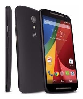Smartphone Motorola Moto G 2ª Geração Colors Xt1069 Vitrine