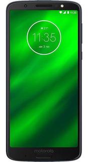 Motorola Moto G6 32gb Usado Seminovo Indigo Muito Bom