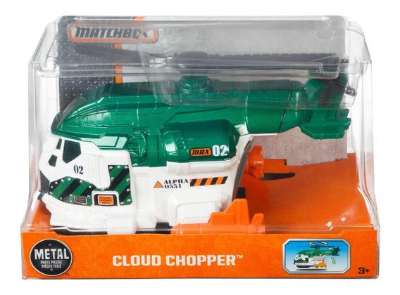 Matchbox Carros De Metal Escala 1:24 Grande Mattel Tienda