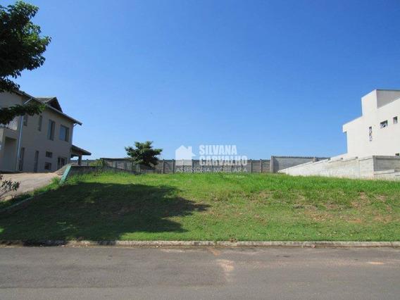 Terreno À Venda No Condomínio Bothanica Em Itu - Te0960