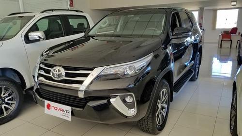 Toyota Sw4 2019 Srx