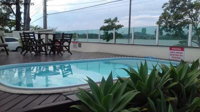 Casa Em Condomínio Para Venda Em Cabo Frio, Palmeiras, 3 Dormitórios, 1 Suíte, 2 Banheiros, 2 Vagas - Cc 198