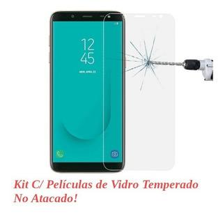 Kit C/ 15 Película Celular Multilaser 950 Novas No Atacado