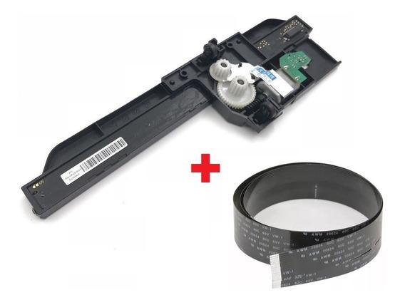 Modulo Scanner Hp M1130 M1132 M1136 Novo