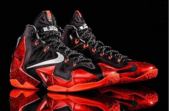 Tênis Lebron James 11 Pronta Entrega