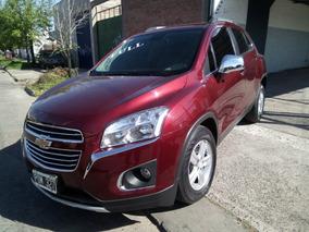 Chevrolet Tracker 1.8 Ltz 140cv 20000 Km Nueva Impecable