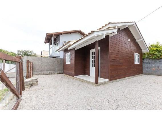 Casa Com 2 Dormitórios E 1 Garagem - Id: 892961915 - 261915
