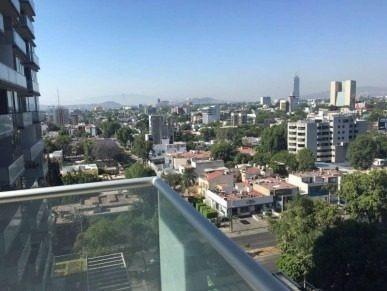 Departamento Cititower Sobre Av.mexico Hermosa Vista Piso 15