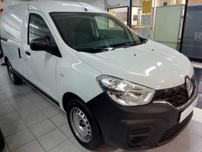 Renault -plan Adjudicado Kangoo $222500 Y Cuotas (as)