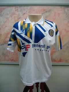 Camisa Futebol Rosario Central Argentina Penalty Antiga 823