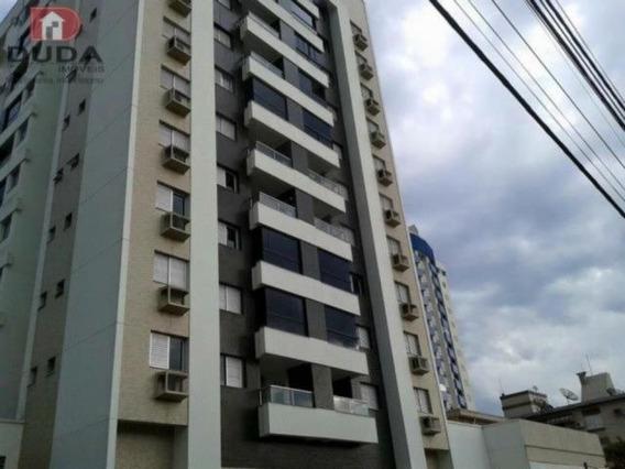 Apartamento - Comerciario - Ref: 7536 - V-7536