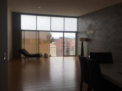 Dv1062 Penthouse En Excelente Ubicación.