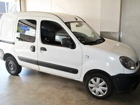 Renault Kangoo Express Confort (furgón) 2011