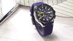 Relógio Masculino Megir - Pronta Entrega
