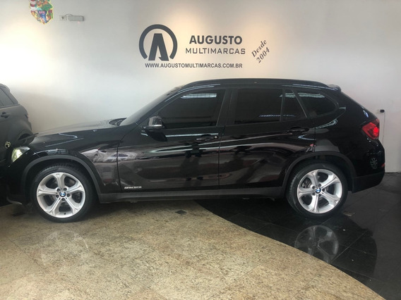 Bmw X1 2.0 Sdrive20i Activeflex 2015