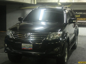 Blindados Toyota Sr