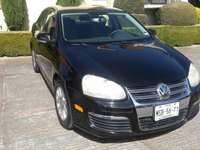 Volkswagen Bora 2.0 Style Tiptronic At Impecable